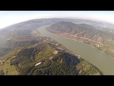 The Ruin in Visegrad, and Amazing video of castles of Hungary, Heart Of Europe, Danube River, Central Europe, Palaces, Ruin, Wonderful Places, Romania, Budapest, Philippines