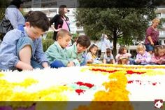 Batalla de Flores de Laredo 2013 (declarado de interés turístico nacional)