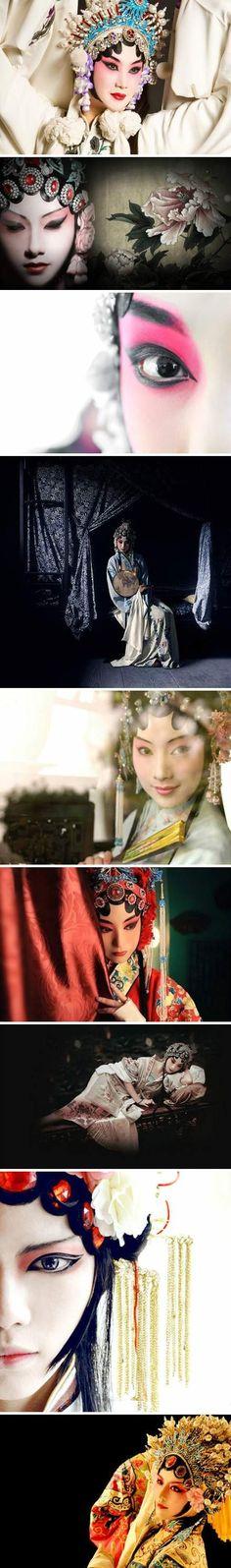 Beijing operas  白蛇傳