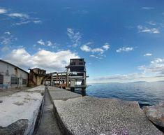 Old Torpedo-Launching Ramp (Rijeka, Chorvatsko) - Recenze
