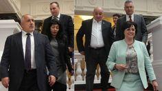 svejo.net | Борисов предложи Нинова за председател на Парламента, тя отказа | Temaonline.bg