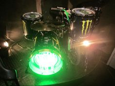 Dog of the kottonmouth kings monster energy drink kit currently