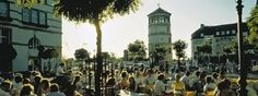 Angebot Städtereise: Die Altstadt von Düsseldorf. / City break offer: The Oldtown of Duesseldorf.    © Düsseldorf Marketing & Tourismus GmbH