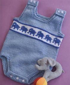 Mis Pasatiempos Amo el Crochet: Patrones tejidos con palillos