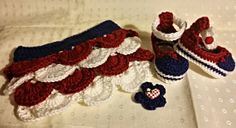 Ready for 4th of July? This is too Cute for words!