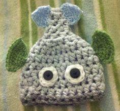 Little Fishy Hat Newborn baby Photo Prop by BellaMariesboutique, $14.99