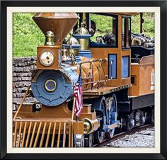 https://flic.kr/p/nLQEzF | Louisville KY Zoo Trains 01 | These are the trains that take visitors around the zoo perimiter.  They are a great ride for those who want to take in the area of the zoo.