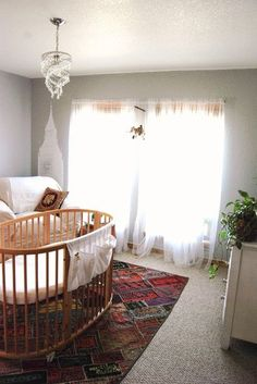 explore travel theme nursery