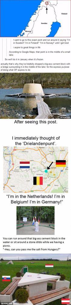 I raise you this Austria/Hungary/Slovakia