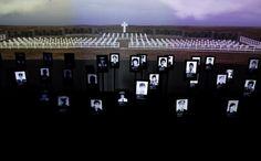 Les restes de soldats argentins seront identifiés