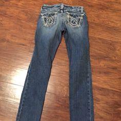 28x34 Big Star 28x34 Big Star Big Star Jeans Straight Leg
