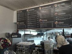 @ Restaurant La Taqueria