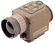 Morovision CNVD-T2 Clip-On Thermal Weapon Sight  MVP-CQT-001-A12