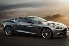Aston Martin Vanquish used - http://autotras.com