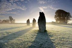 Britain's Pilgrim Routes - The British Pilgrimage Trust
