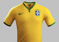 RELAXDESIGN • crispculture: Nike 2014 FIFA World Cup National...