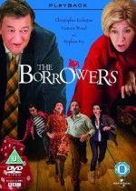 Minik Kahramanlar – The Borrowers izle