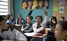 Mauricio Stycer -filme Entre os Muros da Escola