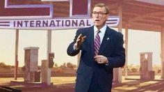 Navistar's Clarke: Trucks will drive logistics