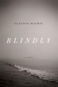 David Gee Book Design — Blindly