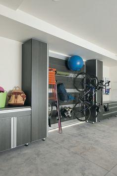 25 best garages man caves images garage california closets rh pinterest com