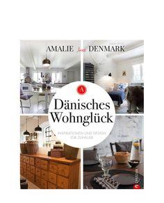 """Da ist die Freude nicht nur zum Valentinstag groß. Verschenke doch das Buch """"Dänisches Wohnglück"""" von Christian Verlag."""