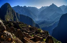 Andes Mountains, South America Bucket list