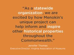 The Most Engaging Preservation Project In American Glass House, Historical Sites, Preserves, Virginia, Promotion, Innovation, Investing, Foundation, Challenge