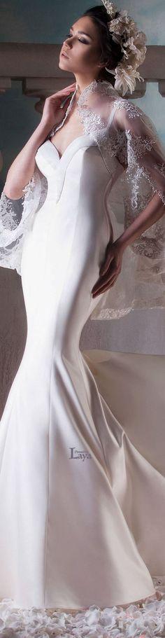 photo robe de mariée créateur pas cher 051 et plus encore sur www.robe2mariage.eu