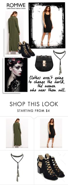 """""""Romwe contest"""" by adancetovic ❤ liked on Polyvore"""