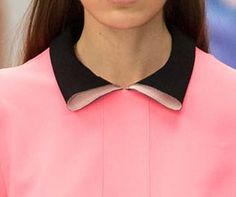 Spring 2015 Ready-to-Wear Roksanda