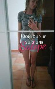 18-year old girl insulted for wearing shorts in Toulon, southern France