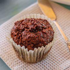 Gluten-Free Flax Seed Muffins