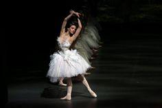 Teatro alla Scala in Alexei Ratmansky's staging of Swan Lake