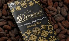 One of our favourite things, Divine #FairTrade Chocolate is nominated for ethical product of the decade!