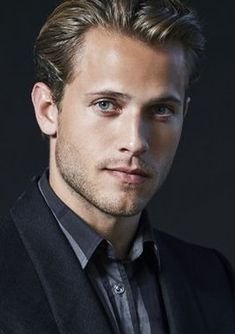 Wyatt Nash Gorgeous Eyes, Beautiful Men, Wyatt Nash, Blond, Flowers In The Attic, Wattpad, Tuxedo For Men, Book Characters, Face Claims