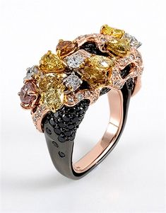 Ring - Cindy Chao