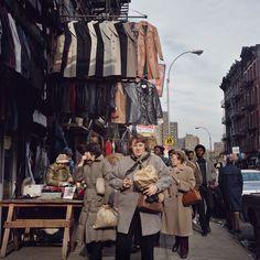 Janet Delaney: NYC 1984-1987