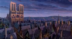 hunchback of notre dame backgrounds - Google Search