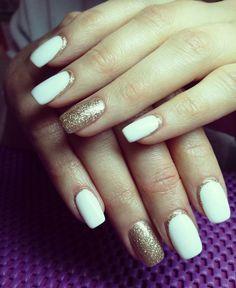 acrylic nail shapes