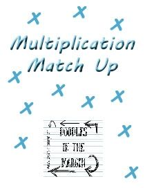 FREE Multiplication game! Love playing games with my child who struggles in math!