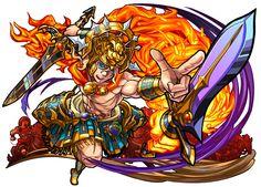 モンスト (モンスターストライク) 攻略@wiki - トップページ Character Concept, Character Art, Character Design, Puzzles And Dragons, Monster Strike, Marvel Vs, Beast, Anime, Fantasy