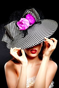 Couture Millinery At