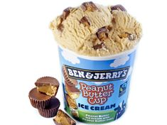 I am Peanut Butter Cup! What Ben and Jerry's Flavor is Your Soul Mate?  http://www.playbuzz.com/alexandriar/what-ben-and-jerrys-flavor-is-your-soul-mate