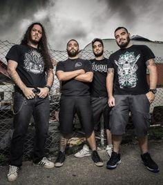 HeadbangerVoice: Furia Inc.: show gratuito em São José dos Campos n...