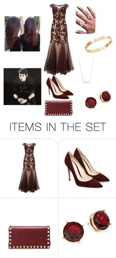 """""""A Ball with Pan"""" by lost-girl-in-neverland ❤ liked on Polyvore featuring art"""