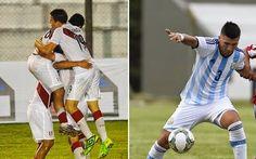 Argentina vs Perú, entérate en donde ver, canales, a que hora juegan y mas: http://www.envivofutbol.tv/2015/01/argentina-vs-peru-en-vivo.html