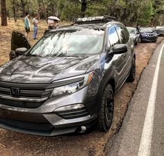 8 Best Honda Pilot Custom Wheels Images In 2017 Honda