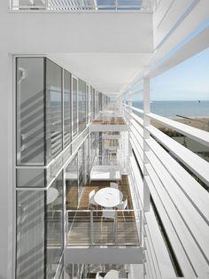 Gallery - Jesolo Lido Condominium / Richard Meier & Partners Architects - 2
