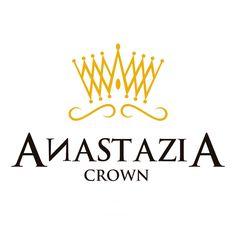 Criação de marca para a empresa Anastazia Crown. A arte possui elementos que remetem à realeza, trasmitindo toda elegância e poder da marca. #oficinadecriação #euamocriar #parasuaempresa